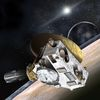 Misi Perdana ke Planet Pluto, NASA Luncurkan Probe New Horizons pada 19 Januari 2006