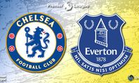 Link Live Streaming Premier League: Chelsea Vs Everton