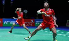 All England Open 2020 Menyisakan Dua Wakil Indonesia