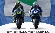 LINK LIVE STREAMING Top Speed MotoGP Emilia Romagna 2020 di Trans 7 Siang Ini