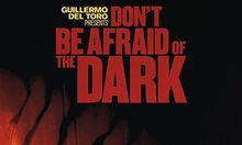 Sinopsis Film Don't Be Afraid of the Dark, Kisah Horor di Rumah Tua, Tayang di Trans TV Malam Ini