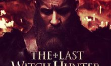 Sinopsis Film The Last Witch Hunter yang Tayang di Bioskop Trans TV Minggu, 24 Januari 2021