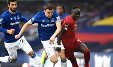 Link Streaming  Liverpool Vs Everton