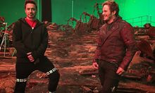 Chris Pratt Diserang Netizen, Dibela Robert Downey Jr dan Mark Ruffalo