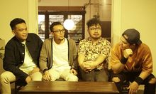 Band d'Given Rilis Single It's Gonna Be Fine