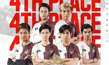 Hasil Babak Playoff M2 Mobile Legends: Wakil Indonesia Alter Ego Peringkat 4
