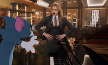 Spoiler Film Tom and Jerry Terbaru, Ada Penampilan Unik Chloe Grace Moretz