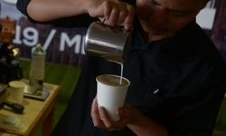 Kopi Jabar ke London Coffee Master 2019