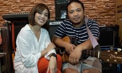 Gaet Karen Pooroe, Ray M Rilis Album Next To The Past di Belanda