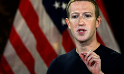 Facebook Tak Ikut Labeli Unggahan Trump, Karyawan Mark Zuckerberg Lakukan 'Virtual Walkout'