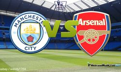 Manchester City vs Arsenal: Catatan Head to Head The Citizen Digdaya atas The Gunners