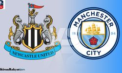 SEDANG BERLANGSUNG Live Streaming Newcastle United vs Manchester City di Piala FA 2019-2020