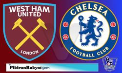 SEDANG BERLANGSUNG Live Streaming West Ham United vs Chelsea