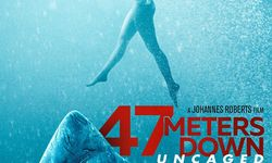 Jadwal Acara Trans TV dan Trans 7: Film 47 Meters Down dan Machine Gun Preacher