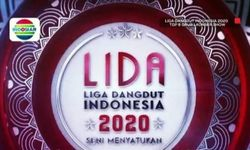 Jadwal INDOSIAR dan SCTV, 16 September 2020: LIGA DANGDUT INDONESIA 2020 TOP 9