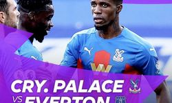 Live Streaming Crystal Palace vs Everton di NET TV Sabtu 26 September, Laga Seru Pekan Ketiga