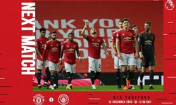Link Live Streaming Manchester United Vs Manchester City pada Minggu, 13 Desember 2020 di Mola TV