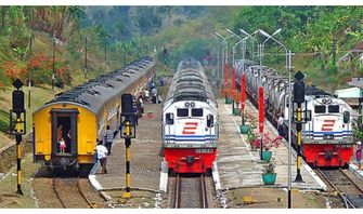 Siap New Normal, PT Kereta Api Indonesia Akan Perketat Proses Boarding