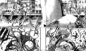 Manga Attack on Titan Chapter 129: Nostalgia Dirilis