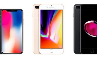 Harga iPhone Juli 2020, Seri Apple iPhone X, iPhone 8 Plus, iPhone 7, iPhone 7 Plus, iPhone 6 plus
