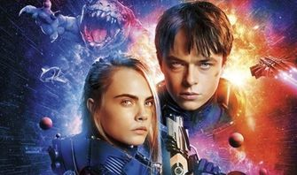 Sinopsis Valerian and The City of A Thousand Planet, Tayang Perdana Malam Ini di Bioskop Trans TV