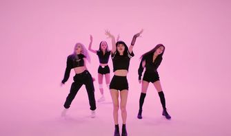 Lirik Lagu Girl Group Korea Black Pink 'How You Like That'