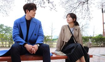Sinopsis Uncontrollably Fond, Drakor Baru Segera Tayang di Indosiar Gantikan Love In The Moonlight