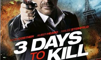 Sinopsis Film Three Days to Kill Kevin Costner Tayang di Bioskop Trans TV Nanti Malam