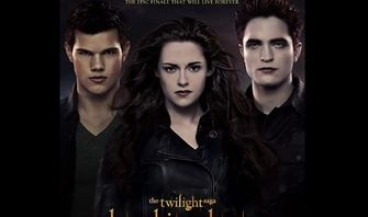 LINK LIVE STREAMING Twilight Saga Breaking Dawn Part 2, Tayang di Trans TV Malam Ini