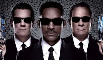 Sinopsis Men in Black 3 Dibintangi Will Smith, Tayang Malam Ini di Bioskop Trans TV