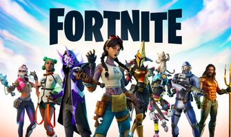 Gara-gara V-Bucks, Google dan Apple Tendang Fortnite dari Store
