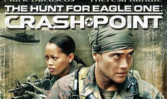 Malam Ini Bioskop Trans TV Sabtu 15 Agustus 2020, Film The Hunt For Eagle One: Crash Point