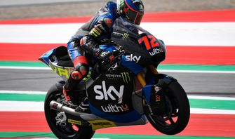 LINK LIVE STREAMING Moto2 Catalunya 2020, Race 17.00 WIB, Gratis di Official Trans7 dan Vidio
