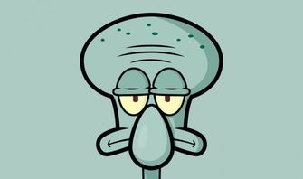 4 Tips Jaga Kesehatan Mental Ala Squidward