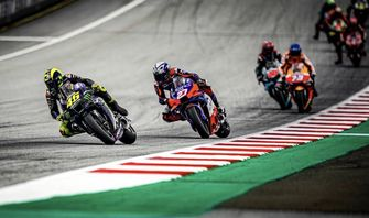 Jadwal dan Live Streaming MotoGP Catalunya. Minggu 27 September 2020