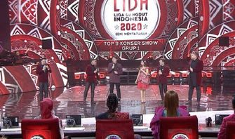 Link Live Streaming Liga Dangdut Indonesia 2020: Grand Final, Minggu 27 Desember 2020
