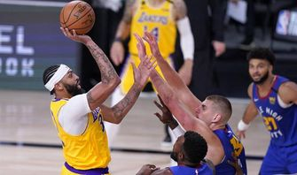 Playoff NBA: Nuggets vs Lakers Hasilkan 3 Fakta Tak Biasa