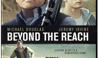 Sinopsis dan Link Streaming Film Beyond The Reach, Tayang Malam Ini