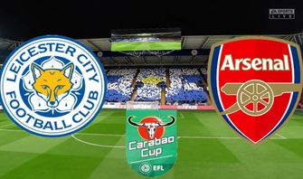 Live Streaming, Leicester City vs Arsenal, Kamis 24 September 2020 hanya di MOLA TV.
