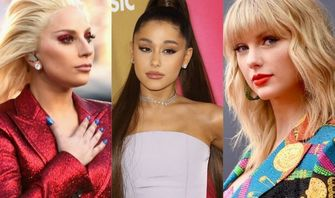 Ini Daftar Nominasi Billboard Awards 2020, Intip Nominasi Ariana Grande, Taylor Swift dan Lady Gaga