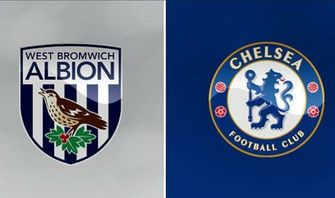 Full Time, West Bromwich Albion vs Chelsea, The Blues Kejar Ketertinggalan Skor akhir 3-3