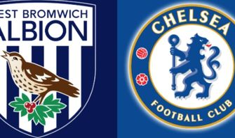Link Live Streaming, West Bromwich Albion vs Chelsea, The Blues Kejar Ketertinggalan Skor 3-2