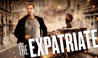Jadwal Acara Trans Tv Hari Ini, Minggu 27 September 2020, Ada Film The Expatriate