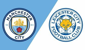 Link Live Streaming Man City vs Leicester Big Match Liga Inggris Pekan Keempat