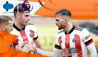 LIVE STREAMING Sheffield United Vs Leeds di Mola TV, Saksikan Laganya Malam Ini