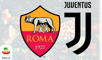Link Live Streaming AS Roma vs Juventus