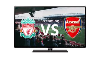 SESAAT LAGI : Ini Link Live Streaming Liverpool vs Arsenal di MOLA TV dan NET TV