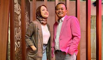 Channel YouTube Sunah Official, Bukti Cinta Sule dan Nathalie Holscher?