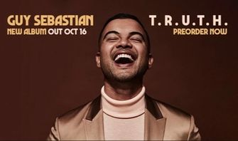 "Lirik Lagu ""Only Thing Missing"", Single Terbaru Guy Sebastian dari Album TRUTH"