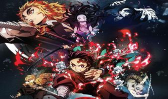 Alasan Demon Slayer 'Kimetsu no Yaiba the Movie: Mugen Train' Sukses di Box Office Jepang